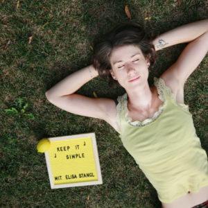 Minimalismus Achtsamkeit Stressbewältigung elisastanglcom
