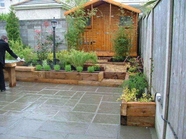 garden patio ideas for designing your