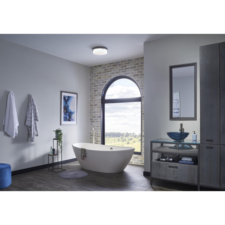 decorative bathroom exhaust fan with