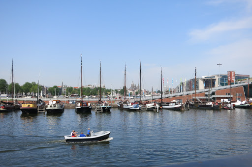 【2013獨立練習/2014暫時逃離】Cliché but Classic: A Glimpse of the Belle, Amsterdam 驚鴻一瞥美人阿姆斯特丹