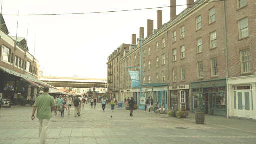 Retreat: South Street Seaport