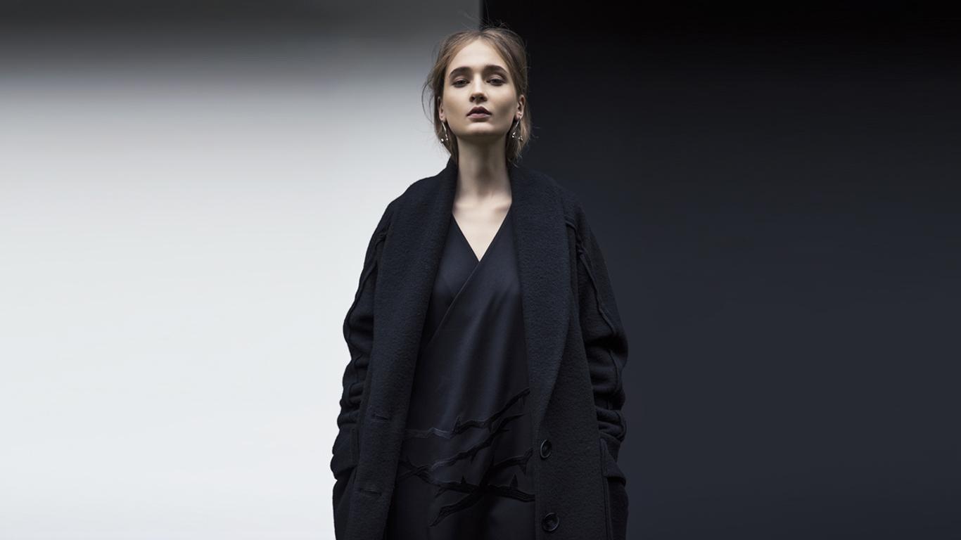 Fashion Observation|Ceci, the Urban Nomad 台灣旅美設計師 Cecilia Chang 的城市遊牧