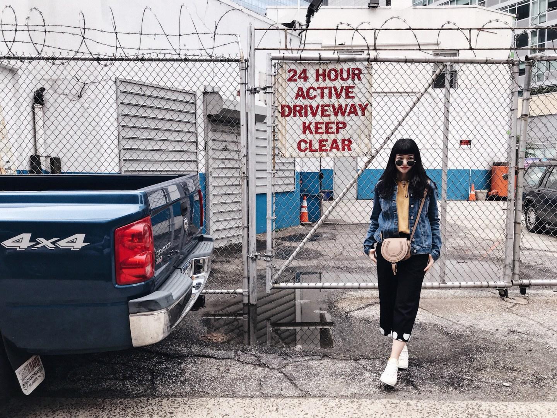 #OOTD 001|紐約時尚實習生上班都穿什麼?40 樣單品重複穿搭