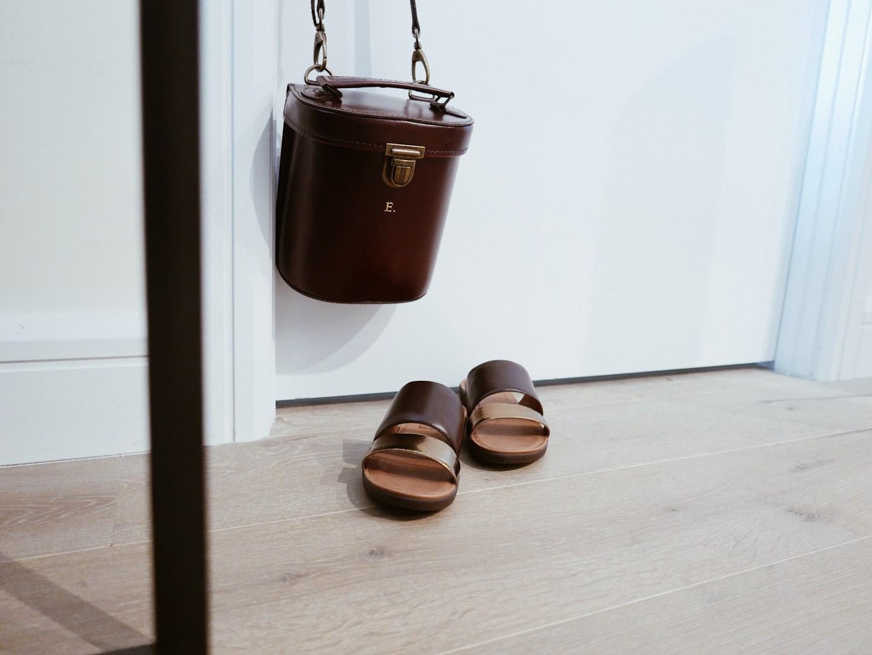 Material Girl|怪腳終於找到好走鞋!第一次嘗試 Fitflop 就成主顧