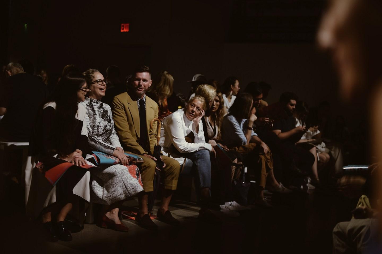 NYFW SS20 紐約時裝週:寫在開始之前,以及 Parsons MFA
