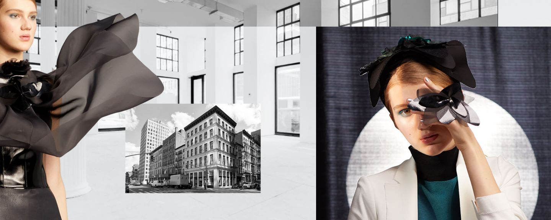 Interview|「每一天都比前一天更加困難,但值得。」專訪加拿大蒙特婁時尚設計師 Marie Saint Pierre
