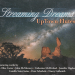 Streaming Dreams CD. Released 2014.