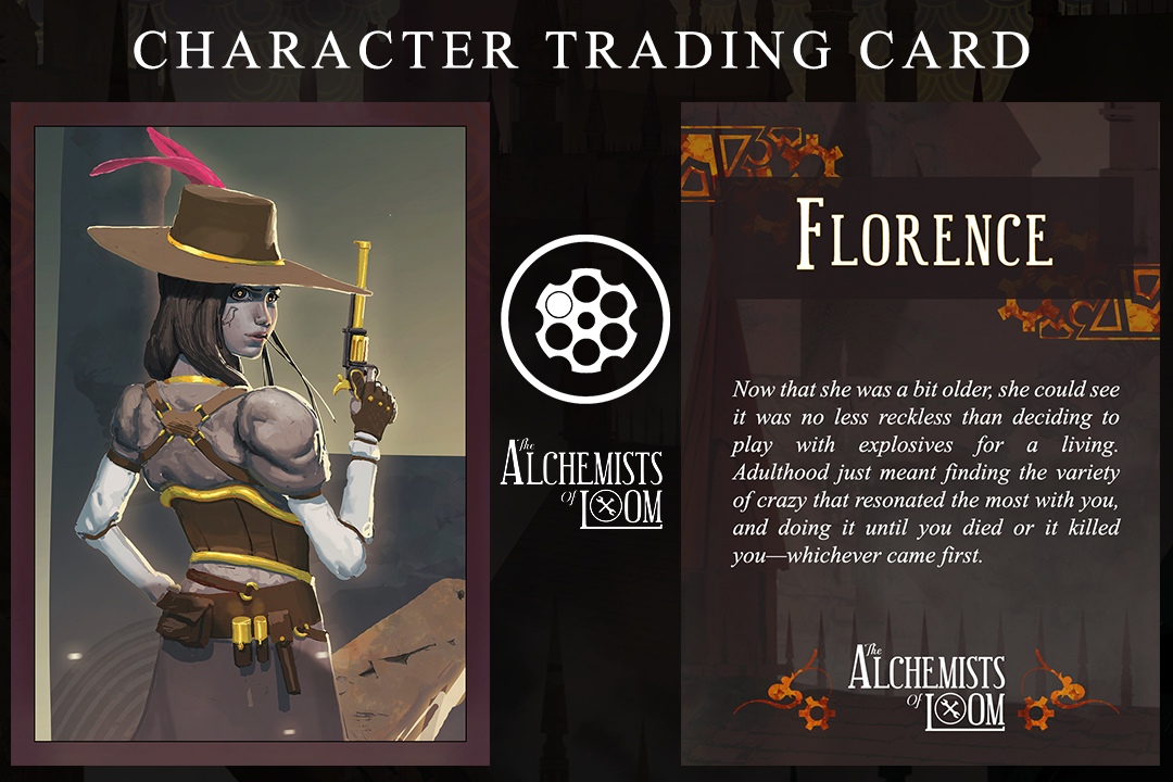 Image result for alchemists of loom florence