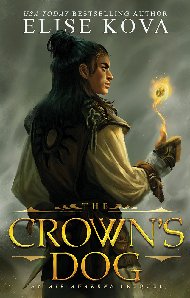 Image result for the crown's dog