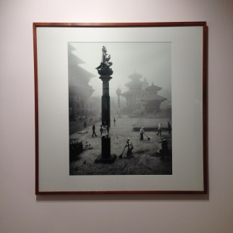 Kevin Bubriski, Portrait of Nepal