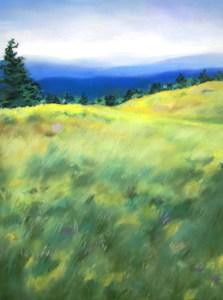 Jane's Mountain