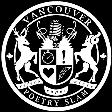 Vancouver Poetry Slam Coat of Arms