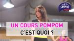 Vidéos cours de pompom girl paris