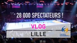 Danse Phénoménale VLOG Lille