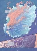 Little Bird. Kommer bli 20 sidor fullfärg. Läs på västerländskt håll. 2012-2015