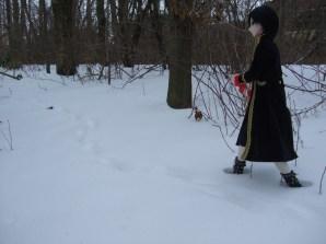 azrael i snön 025