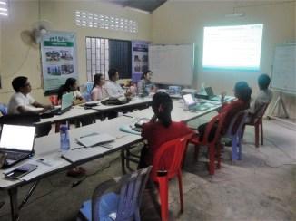 LWD Staff Meetings