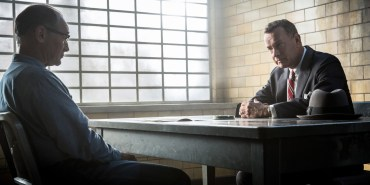 12. Bridge of Spies (Steven Spielberg)