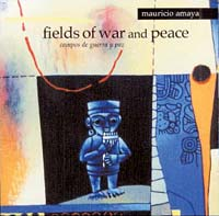 Fields of War and Peace