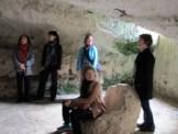 Etruscan-Cave-singing-Michiko-Moni-Katrin-Sascha-Laurel