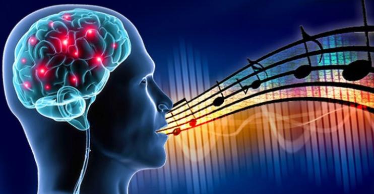 Neuroscience of SInging