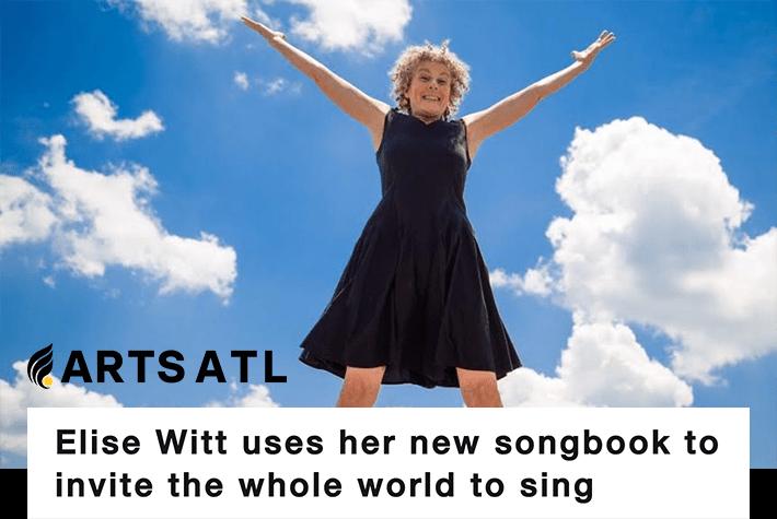ArtsATL - Elise Witt