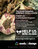 Giving Challenge Poster