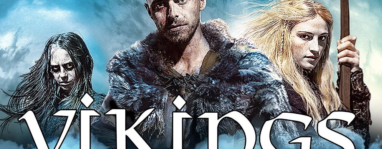 L'âme des guerriers (vikings : Viking L Ame Des Guerriers 2014 Elishean Tv
