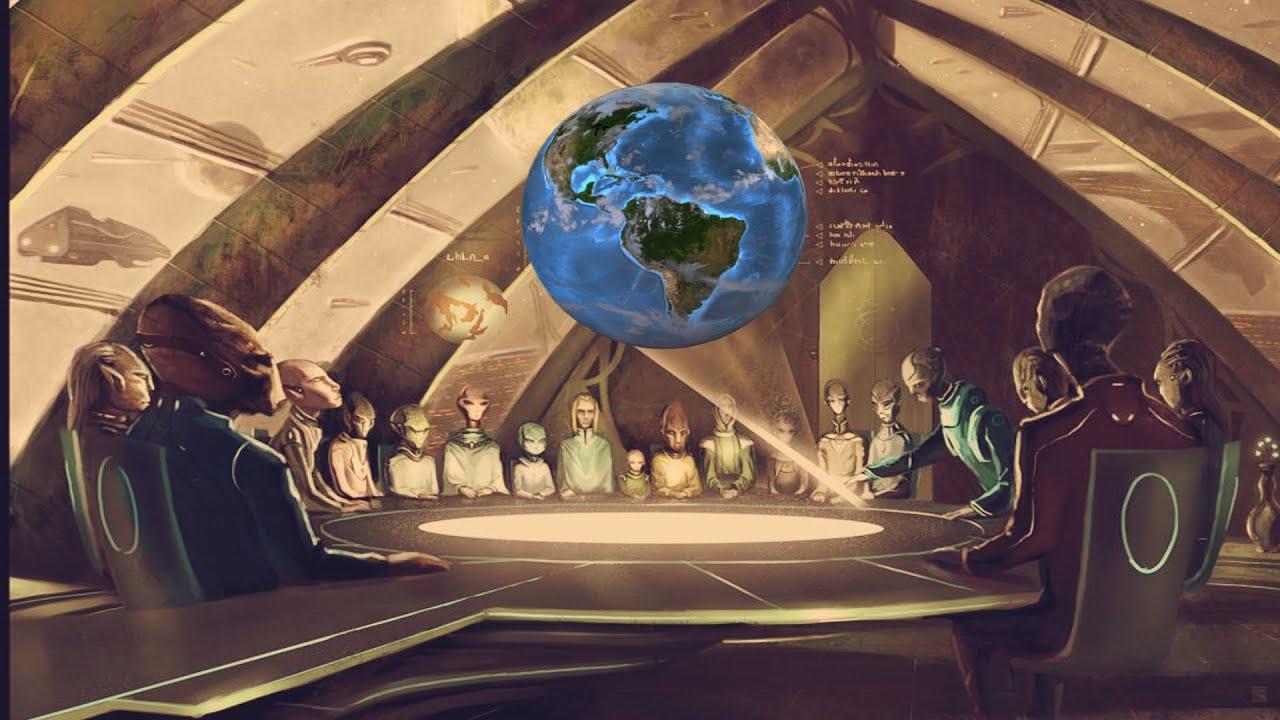 Atlantis  de Radu Cinamar (2ème partie)