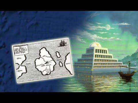 L'Atlantide cachée dans la Bible – P3: Dissemblance entre les deux Tyr et les deux Eden