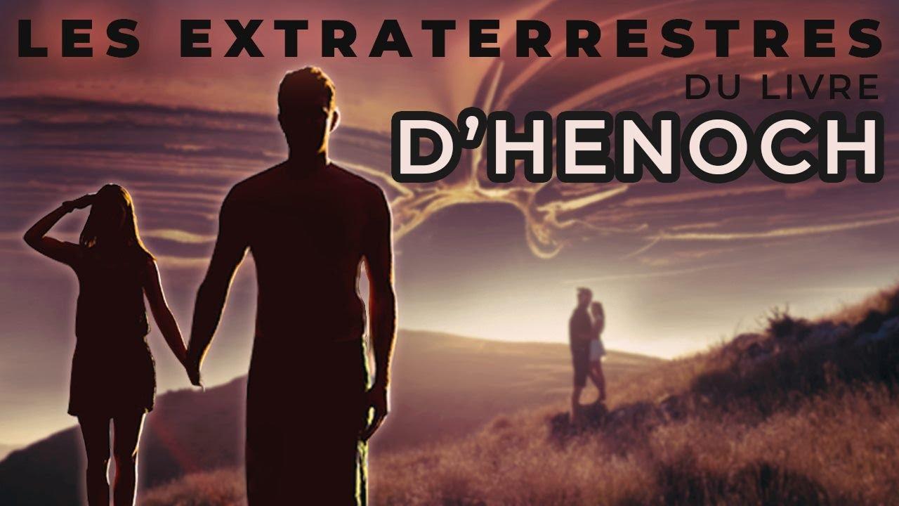Les Extraterrestres du Livre d'Hénoch