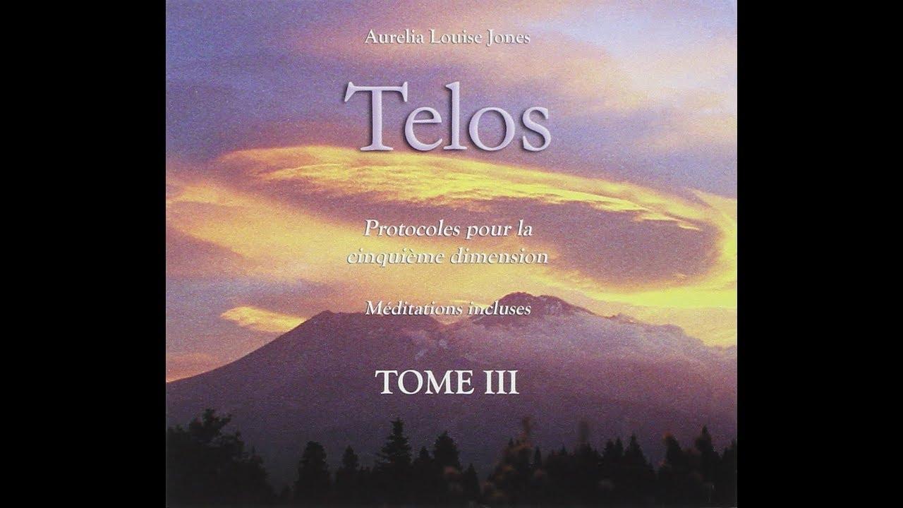TELOS TOME 3 – Livre audio COMPLET Disc 3/3