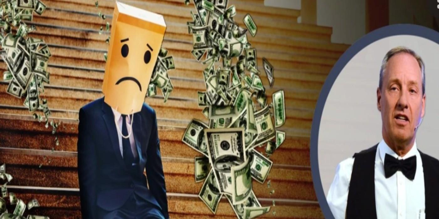 Pauvres petits milliardaires ! – Un aperçu de l'arnaque Covid