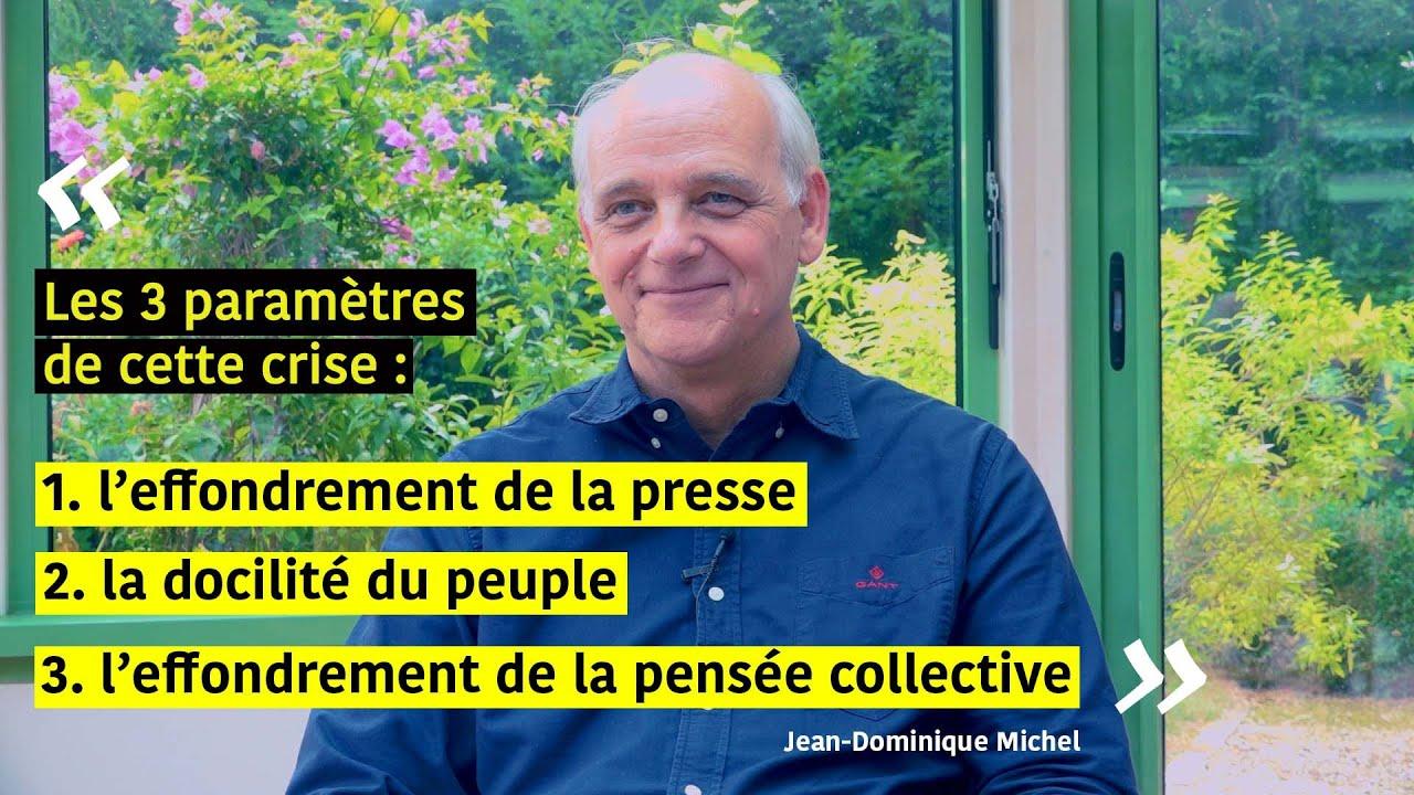 Anthropologie de la santé & Covid-19 – Analyse complète de Jean-Dominique Michel