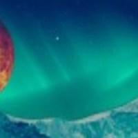 De VÉNUS ver l'Antarctique