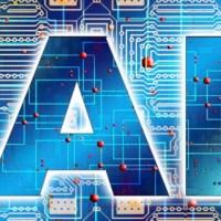 Le virus du signal de l'IA