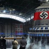 La technologie ARV des Nazis et l'Intelligence artificielle