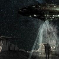 Les extraterrestres s'intéressent à nos âmes