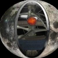 La lune: son origine et son avenir