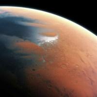 Des documents de la CIA de 1984 suggèrent que des géants ont été vues sur Mars