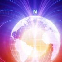 Le champ magnétique de la Terre est sur le point de s'inverser