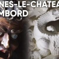 De Rennes-le-Château à Chambord: un lien secret
