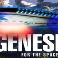 Genèse pour la nouvelle ère spatiale: la Terre intérieure et les extra-terrestres - 1