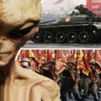 Le KGB avait un programme d'échange d'informations classifiées avec des extraterrestres