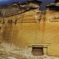 L'ancien Temple Hittite s'est avéré être un modèle de L'univers