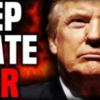 Trump expose le grand mensonge