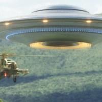 Pourquoi les vaisseaux extraterrestres effectuent des manoeuvres d'évitement?