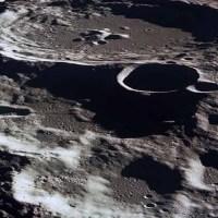 Petite histoire d'une base secrète sur la Lune