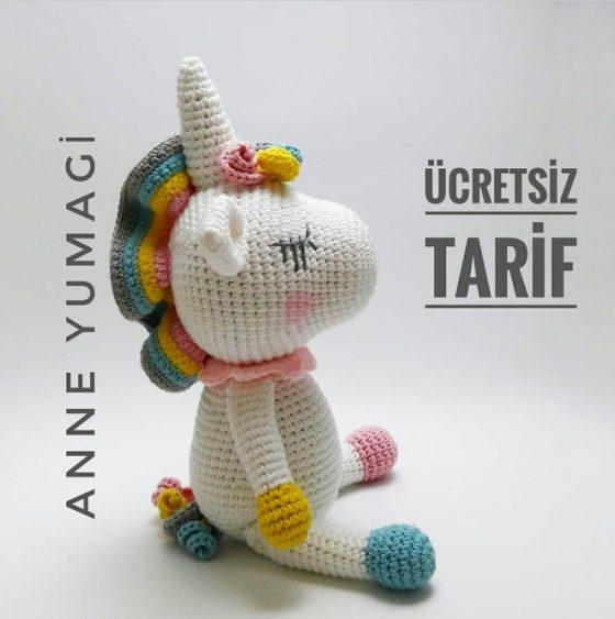 Amigurumi Hello Kitty Tarifi - Amigurumi Oyuncak Tarifleri   563x560