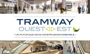 Exposition Extension Tramway